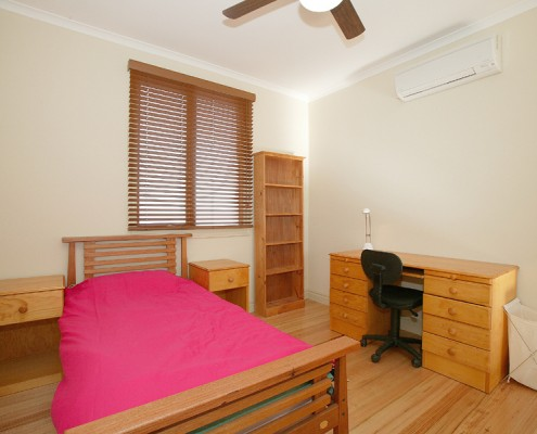 Asian Student Accommodation - Double Bed